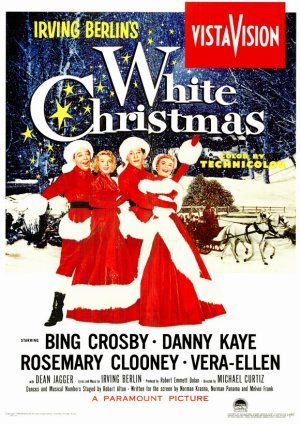 white christmas 1954 - When Is White Christmas On Tv