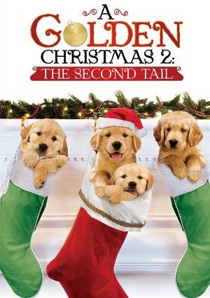 A Golden Christmas 2: The Second Tail (2011)