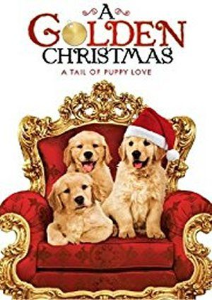 A Golden Christmas (2009)