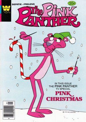 A Pink Christmas (1978)