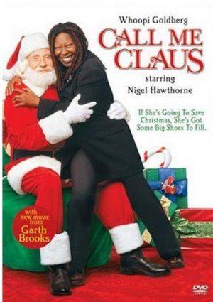 Call Me Claus (2001)
