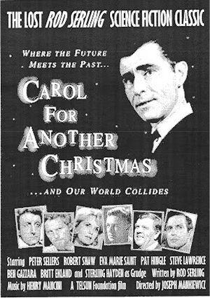 Carol for Another Christmas (1964)