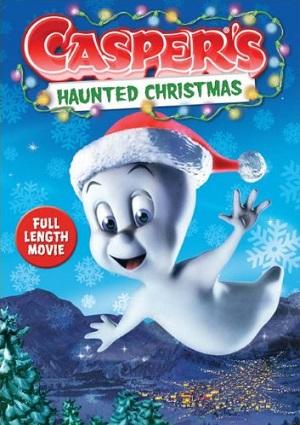 Casper's Haunted Christmas (2000)