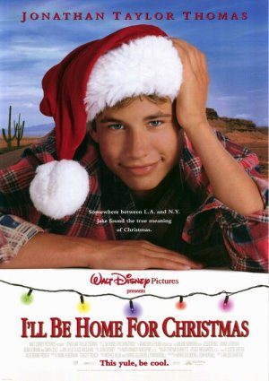 I'll Be Home For Christmas (1998)
