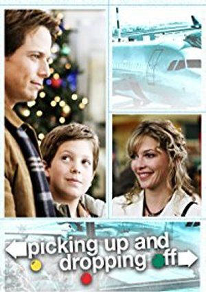 Picking Up & Dropping Off (2003)