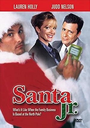 Santa Jr. (2002)