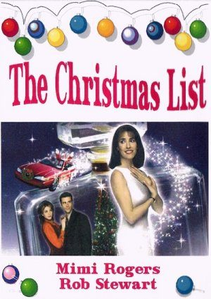The Christmas List (1997)