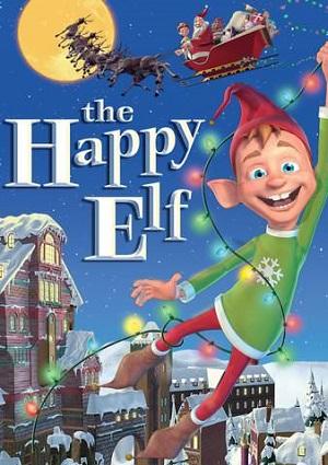The Happy Elf (2005)