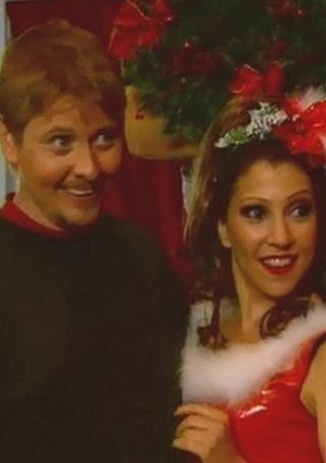 The True Meaning of Christmas Specials (2002)