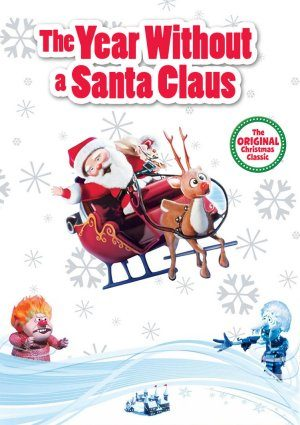 The Year Without a Santa Claus (1974)