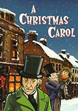 a christmas carol 1971 - A Christmas Carol Animated