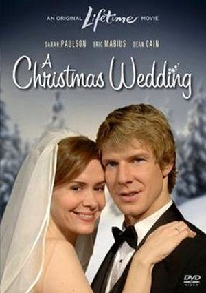 A Christmas Wedding (2006)