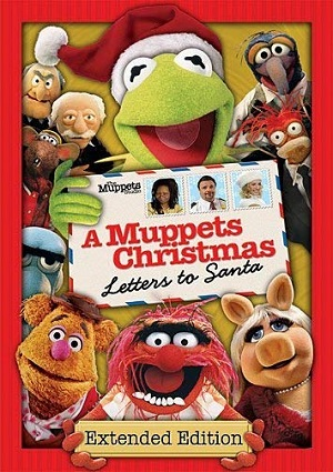 A Muppets Christmas: Letters to Santa (2008)