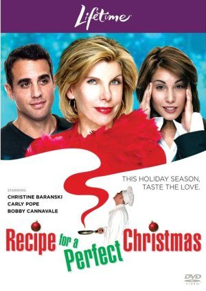 Recipe For A Perfect Christmas (2005)