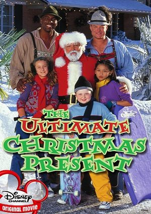 The Ultimate Christmas Present (2000)
