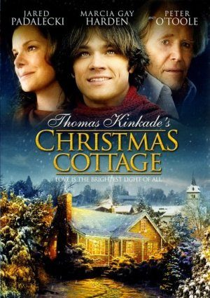 Thomas Kinkade's Christmas Cottage (2008)