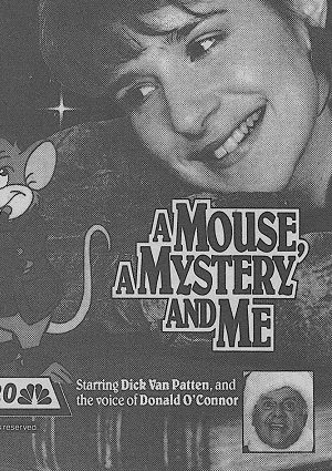 A Mouse, A Mystery and Me (1987)