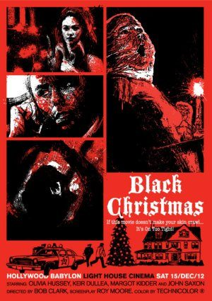 black christmas 1974 - Black Christmas Movie