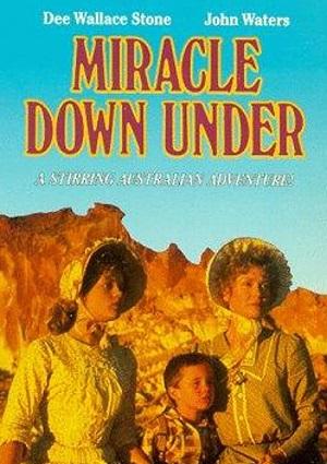 Miracle Down Under (aka Bushfire Moon) (1987)