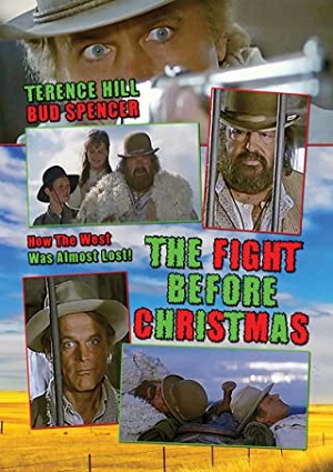 The Fight Before Christmas (1994)