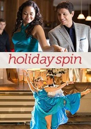 Holiday Spin (2012)