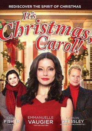 It's Christmas, Carol! (2012)