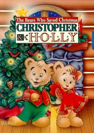 The Bears Who Saved Christmas (1994)