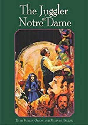 The Juggler of Notre Dame (1970)