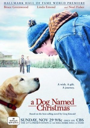 A Dog Named Christmas (2009)