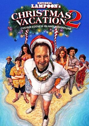 National Lampoon's Christmas Vacation 2: Cousin Eddie's Island Adventure (2003)