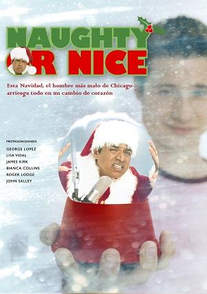 Naughty or Nice (2004)