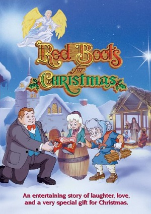 Red Boots for Christmas (1995)