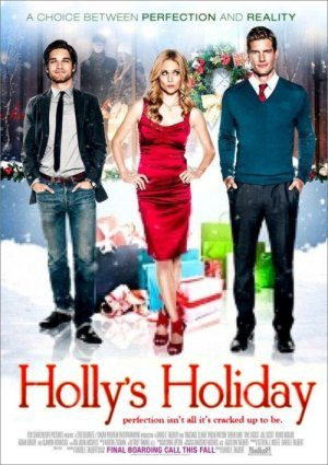 Holly's Holiday (2012)