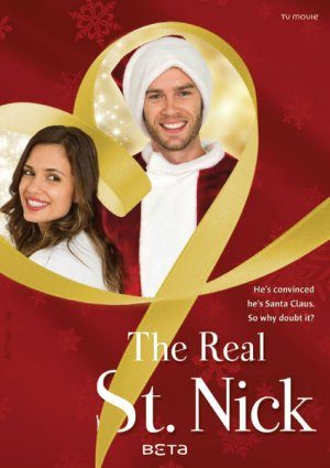The Real St. Nick (2012)