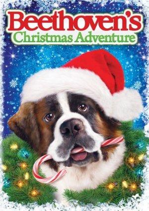 beethoven�s christmas adventure 2011 � christmas movies