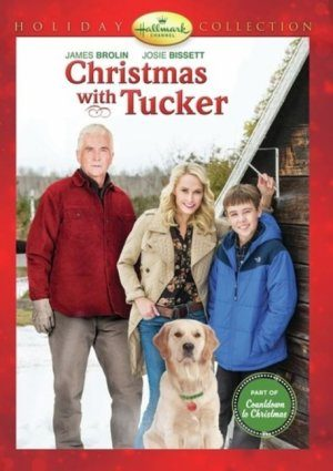 Christmas with Tucker (2013)