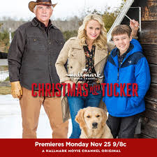 Christmas with Tucker (2013)