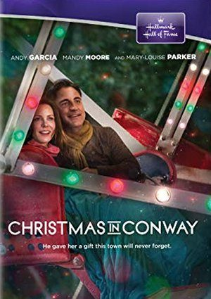 Christmas in Conway (2013)
