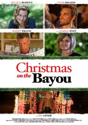 Christmas on the bayou full movie