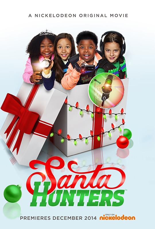Santa Hunters (2014)