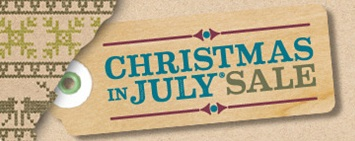 "QVC's 30th Annual ""Christmas in July"" event begins July 14th 2017"