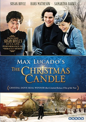 The Christmas Candle (2013)