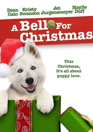 A Belle for Christmas (2014)