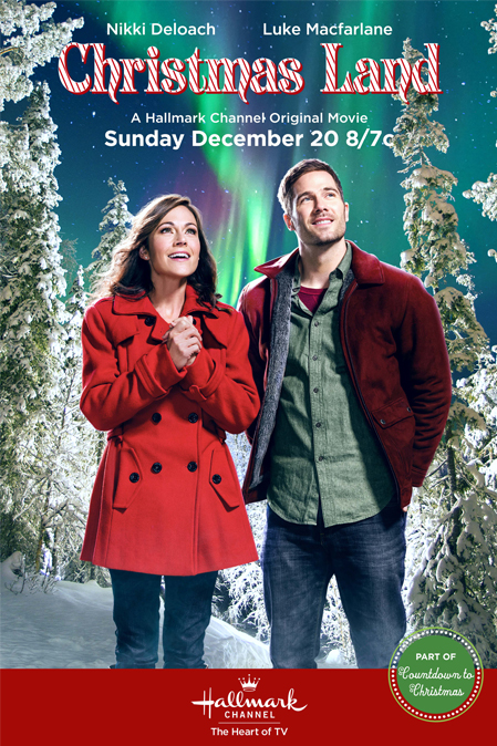 Christmas land 2015 2017 christmas movies on tv for Hallmark christmas in july 2017 schedule