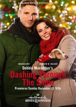 Debbie Macomber's Dashing Through the Snow (2015)