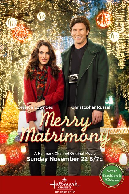 Merry Matrimony (2015)