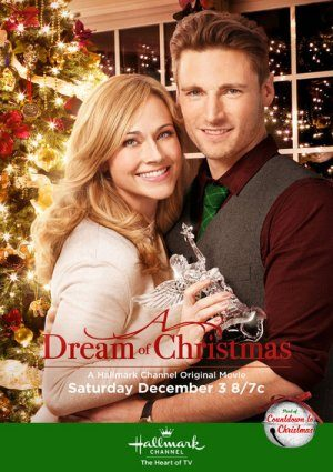 A Dream of Christmas (2016)