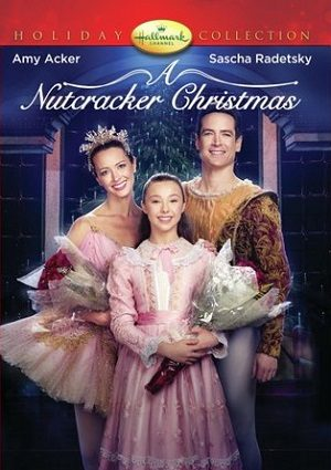 A Nutcracker Christmas (2016)