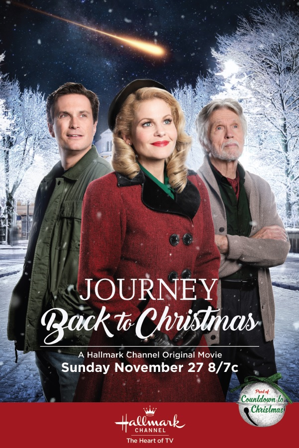 Journey back to christmas 2016 2017 christmas movies for Hallmark christmas in july 2017 schedule