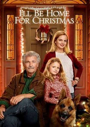I'll Be Home for Christmas (2016)